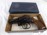 Smith & Wesson Model 19-4 .357 Combat Magnum - 1 of 20