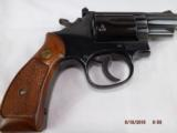 Smith & Wesson Model 19-4 .357 Combat Magnum - 2 of 20