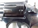 Smith & Wesson Model 19-4 .357 Combat Magnum - 13 of 20