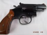 Smith & Wesson Model 19-4 .357 Combat Magnum - 4 of 20