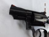 Smith & Wesson Model 19-4 .357 Combat Magnum - 7 of 20