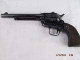 Ruger Old Model Single Six .22 Magnum with extra cylinder - 4 of 18