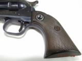 Ruger Old Model Single Six .22 Magnum with extra cylinder - 5 of 18