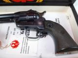 Ruger Old Model Single Six .22 Magnum with extra cylinder - 3 of 18