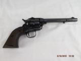 Ruger Old Model Single Six .22 Magnum with extra cylinder - 8 of 18