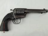 Colt Bisley 38-40 - 1 of 13