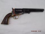 """Colt Model 1849 W/ 6"""" Barrel"""