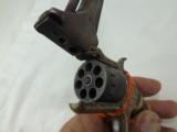 Engraved and Identified American Standard Pocket Revolver - 13 of 20