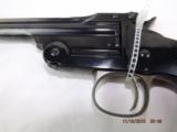 Smith & Wesson 2nd Model Single Shot - 4 of 18