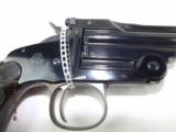 Smith & Wesson 2nd Model Single Shot - 8 of 18