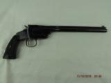 Smith & Wesson 2nd Model Single Shot - 1 of 18