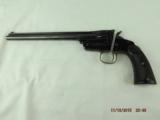 Smith & Wesson 2nd Model Single Shot - 2 of 18