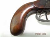 Double Barrel Percussion Pistol - 6 of 17