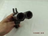 Double Barrel Percussion Pistol - 11 of 17