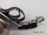 Iver Johnson Safety Hammerless with Bourne Knuckleduster - 11 of 14