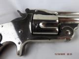 Smith & Wesson .38 Single Action 2nd Model - 9 of 16
