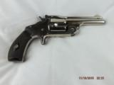 Smith & Wesson .38 Single Action 2nd Model - 1 of 16