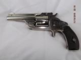 Smith & Wesson .38 Single Action 2nd Model - 2 of 16