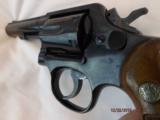 Smith & Wesson Model 13 - 6 of 9