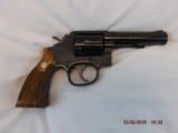 Smith & Wesson Model 13 - 2 of 9
