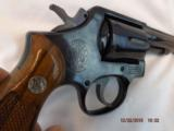 Smith & Wesson Model 13 - 3 of 9