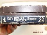 Colt Police Positive - 3 of 12