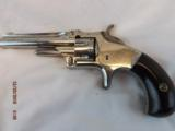 Cased Smith & Wesson Model I-3rd Issue - 3 of 14