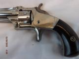 Cased Smith & Wesson Model I-3rd Issue - 9 of 14