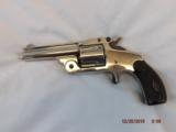 Boxed Smith & Wesson .38 Single action - 3 of 12