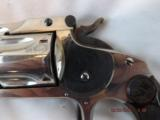 Boxed Smith & Wesson .38 Single action - 5 of 12