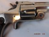 Boxed Smith & Wesson .38 Single action - 9 of 12