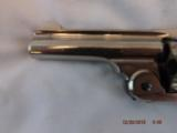 Boxed Smith & Wesson .38 Single action - 6 of 12