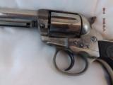 Wonderful Colt Model 1877