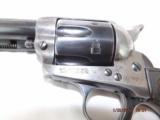 Colt SAA 44-40 Frontier - 19 of 21