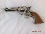 Colt Single Action Army Cutaway - 12 of 18