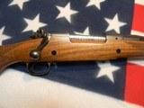 NE Custom Winchester model 70 in 35 Whelen - 2 of 15