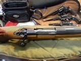 NE Custom Winchester model 70 in 35 Whelen - 10 of 15