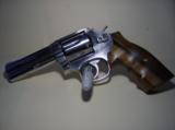 Smith andWesson 681 (no dash) - 1 of 1