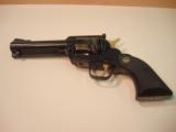 Ruger Blackhawk 50th aniversary embellished 1 of 500 - 1 of 1