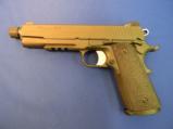 Sig Sauer 1911 Tac-Ops .45ACP - 1 of 3