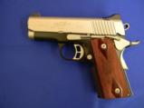Kimber 1911 Ultra CDP II .45 ACP - 1 of 1