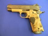 Kimber 1911 Pro Covert II w/Laser grips .45 ACP - 1 of 1
