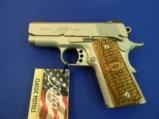 Kimber 1911 Ultra Raptor II Stainless .45 ACP - 1 of 2