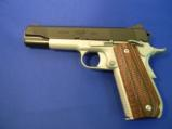 Kimber 1911 Super Carry Custom.45 ACP - 1 of 2