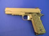 Sig Sauer 1911 Scorpion .45ACP - 1 of 3