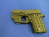 Sig Sauer P238w/laser 380ACP- 1 of 1