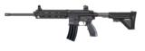 H&K MR556A1 Semi Auto Rifle - 1 of 2