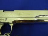Colt Custom 1911