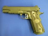 Kimber 1911 Tactical Entry II W/Rail in .45 ACP - 1 of 5