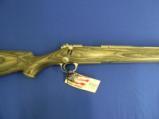 Kimber 84M Pro Varmit rifle in .223REM - 1 of 2